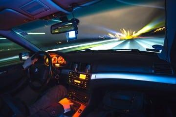 נהיגה במהירות מופרזת, קנס על מהירות – עורך דין מהירות מופרזת